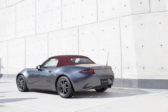 Mazda: arriva la quarta generazione della MX-5