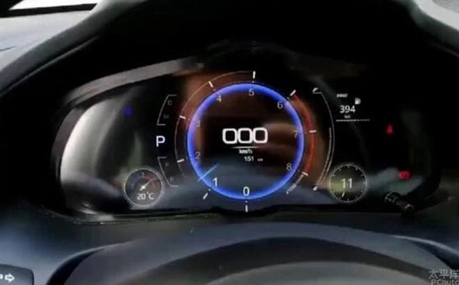 Mazda3 2019 Il Quadro Strumenti Sara Completamente Digitale Foto