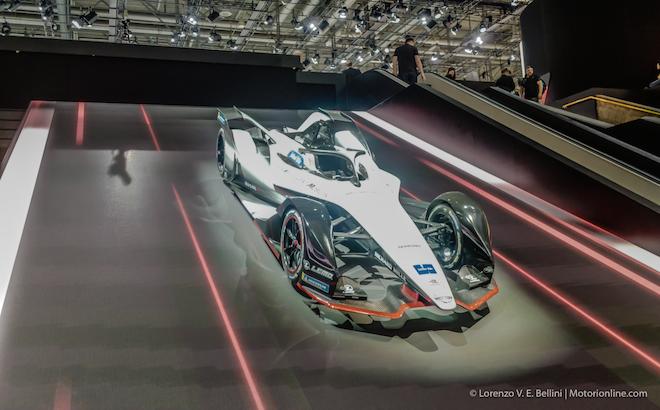 Nissan - Salone di Ginevra 2018