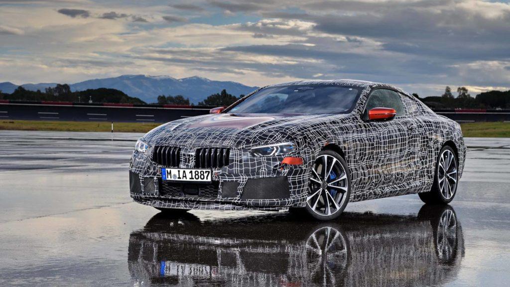BMW M2 Competition: 410 cavalli per la sportiva tedesca