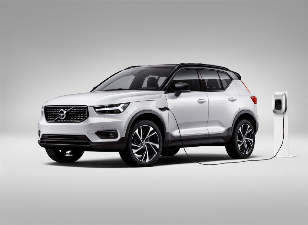 Volvo: entro il 2025 la metà delle vendite sarà generato da auto elettriche