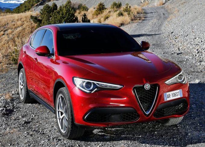 Alfa Romeo, boom di vendite negli USA: marzo 2018 è il miglior mese di sempre