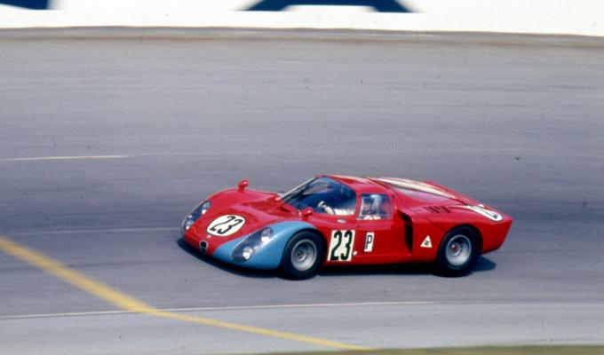 Alfa Romeo Tipo 33 2 Daytona - 1968