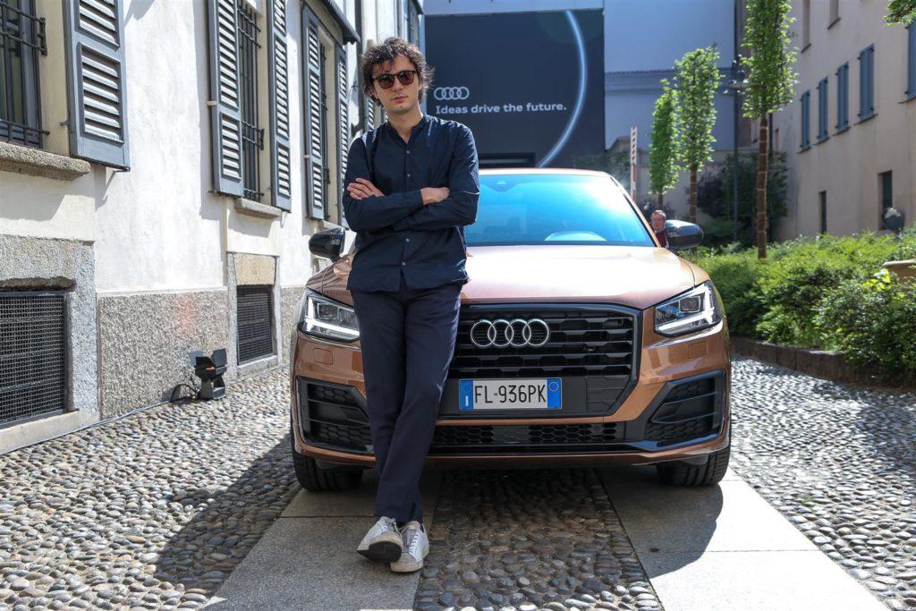 Audi e Club To Club lanciano la seconda edizione del VIVA! Festival
