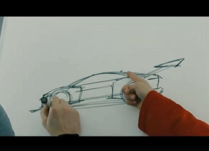 Audi Vision GT e-tron: nuove anticipazioni della sportiva virtuale [VIDEO TEASER]
