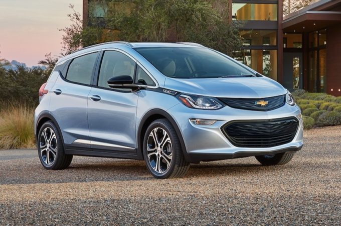 Chevrolet Bolt, la seconda generazione arriverà nel 2025