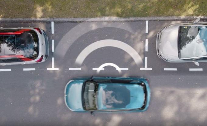 Citroen C4 Cactus MY 2018: parcheggiare è un attimo con il Park Assist [VIDEO]
