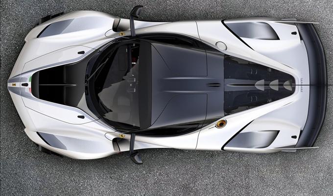 Ferrari: il percorso verso l'elettrificazione pare intrapreso, partendo dall'ibrido