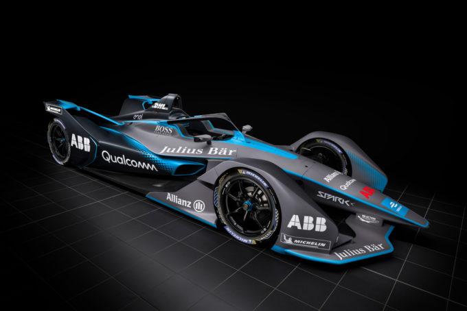 Porsche, ufficiale l'ingresso in Formula E