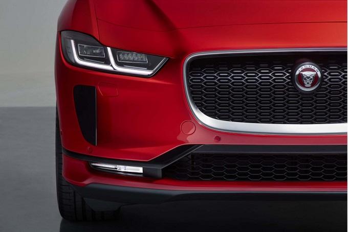 Jaguar J-Pace: nuove indiscrezioni sul SUV full-size del Giaguaro