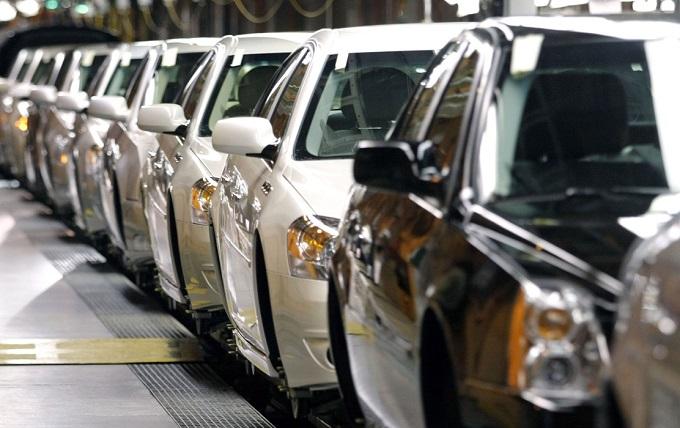 Mercato auto Italia, a marzo nuovo calo delle vendite: -5,75 %