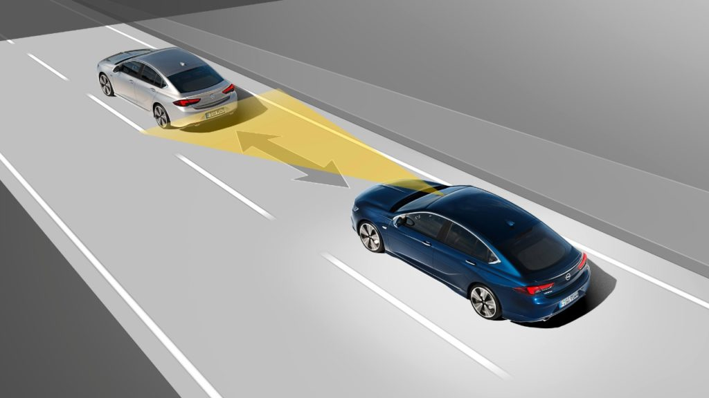 Opel, tra i video tutorial ora anche i sistemi di assistenza [VIDEO]