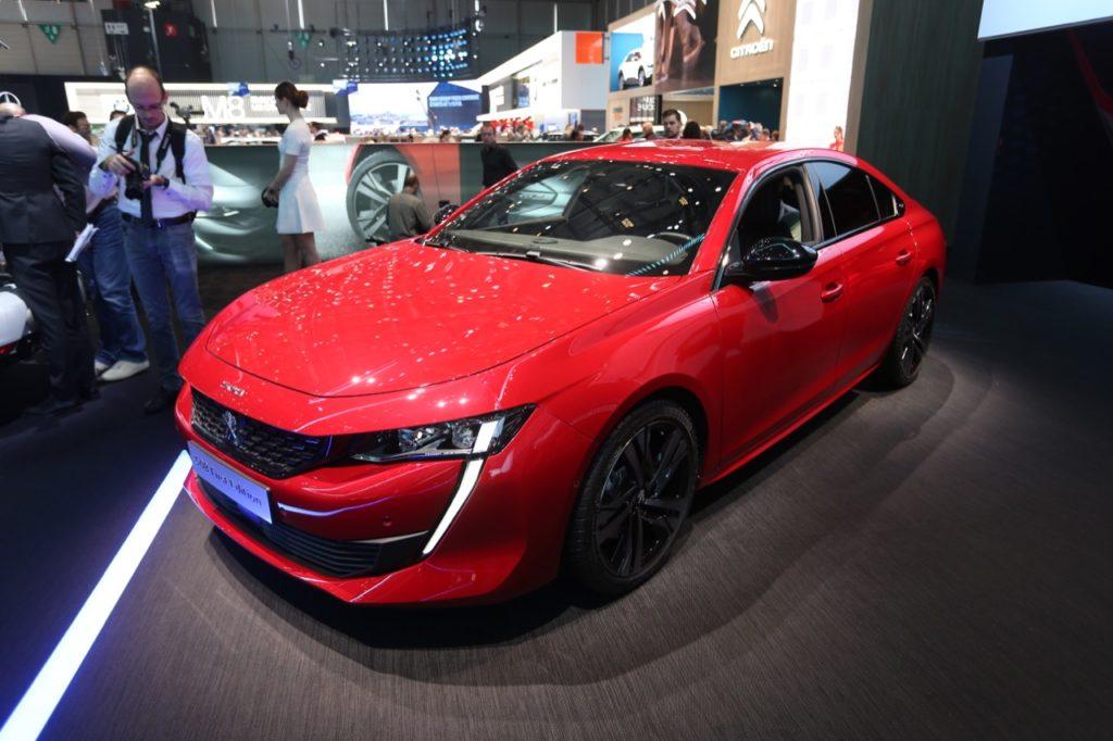 Peugeot, marzo 2018 in prima linea con i nuovi modelli Rifter e 508 [VIDEO]