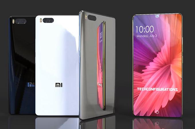 Xiaomi Mi 7, possibile il debutto del riconoscimento facciale
