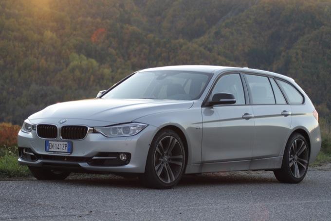 BMW Premium Selection: usato bavarese garantito [PROVA D'ACQUISTO]