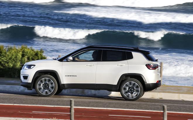 Mercato auto Italia: continuano a crescere Alfa Romeo e Jeep