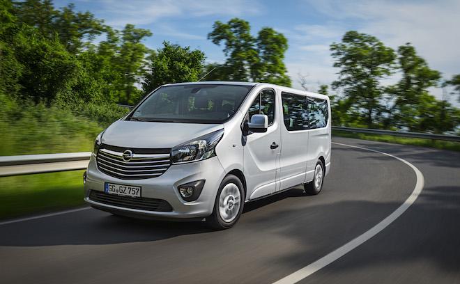 Groupe PSA: centro sviluppo veicoli commerciali leggeri a Rüsselsheim