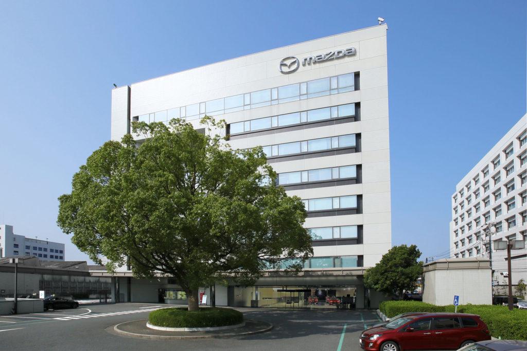 Mazda: record di vendite nell'anno fiscale 2017