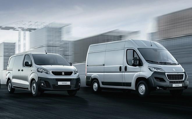 Peugeot Professional Days: tornano ad aprile le offerte sui veicoli commerciali