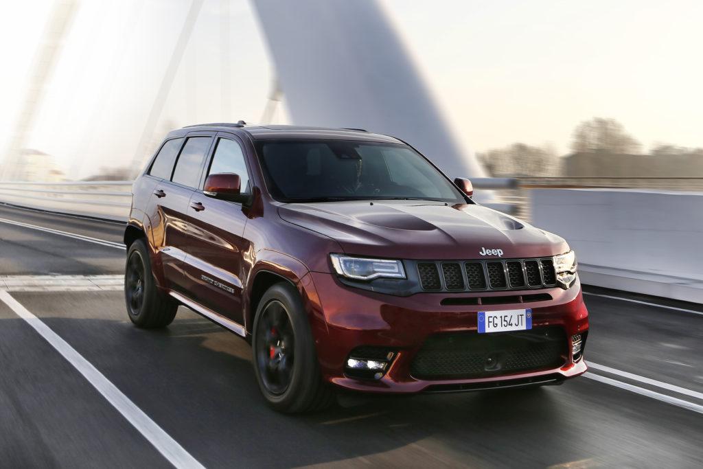 Jeep e Alfa Romeo protagonisti dei Salotti del Gusto 2018