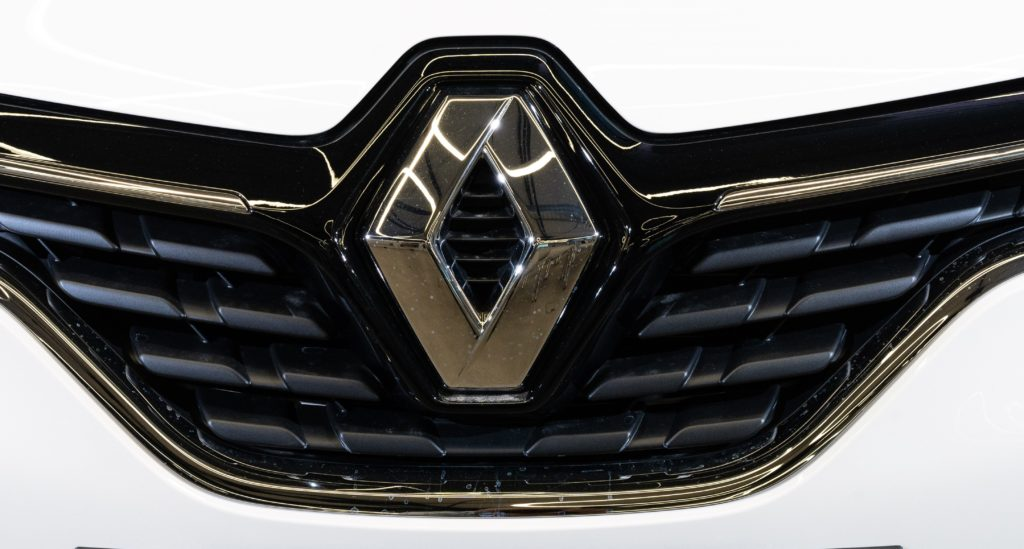 Renault lancia le nuove motorizzazioni benzina TCe FAP e diesel Blue dCi