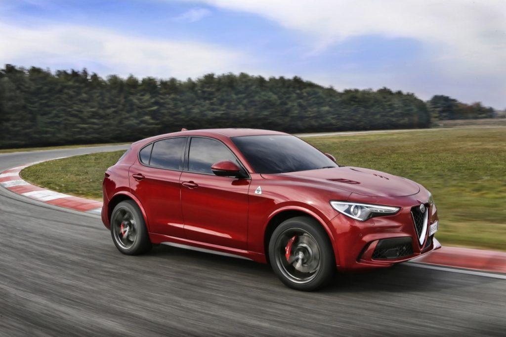 """Alfa Romeo protagonista alla """"Mitteleuropean Race"""" 2018"""