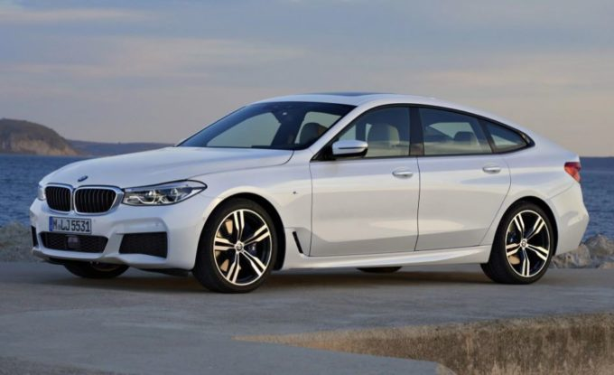 BMW Serie 6 GT: arriva il nuovo motore diesel entry-level