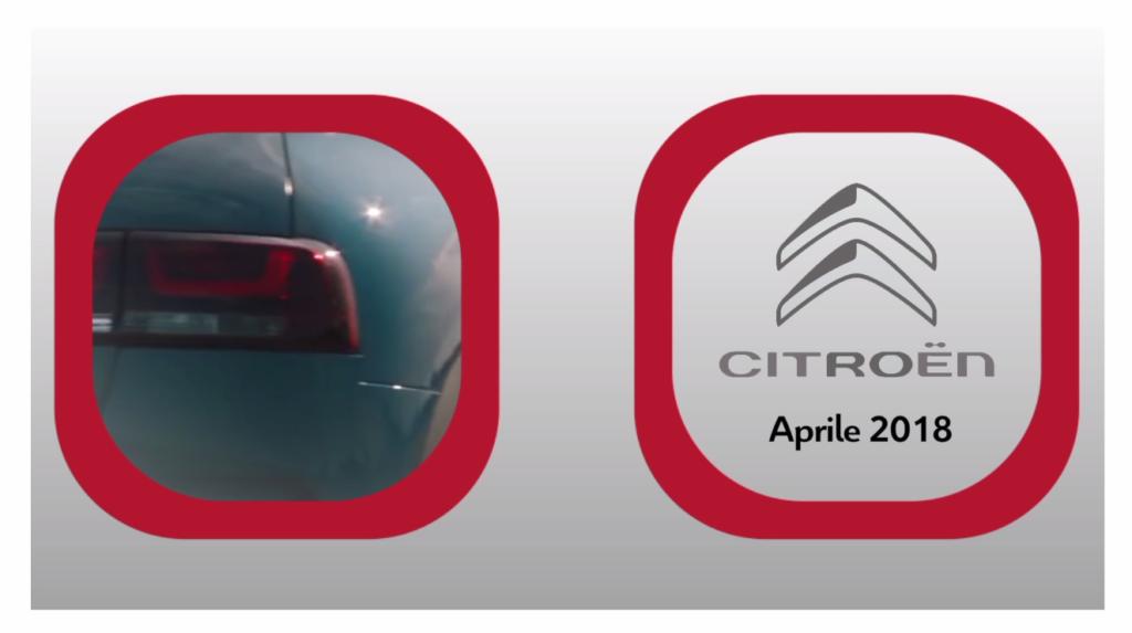 Citroen, aprile tra bellezze paesaggistiche da scoprire e novità di prodotto [VIDEO]