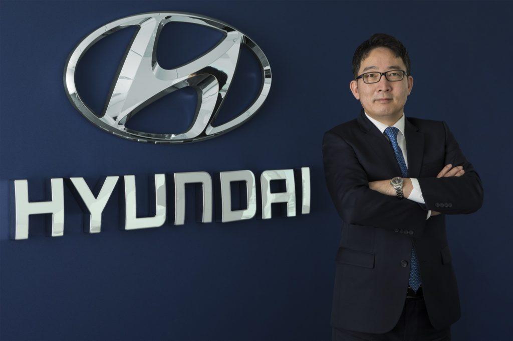 Hyundai Italia: Joon Seo Lee è il nuovo Presidente e Amministratore Delegato