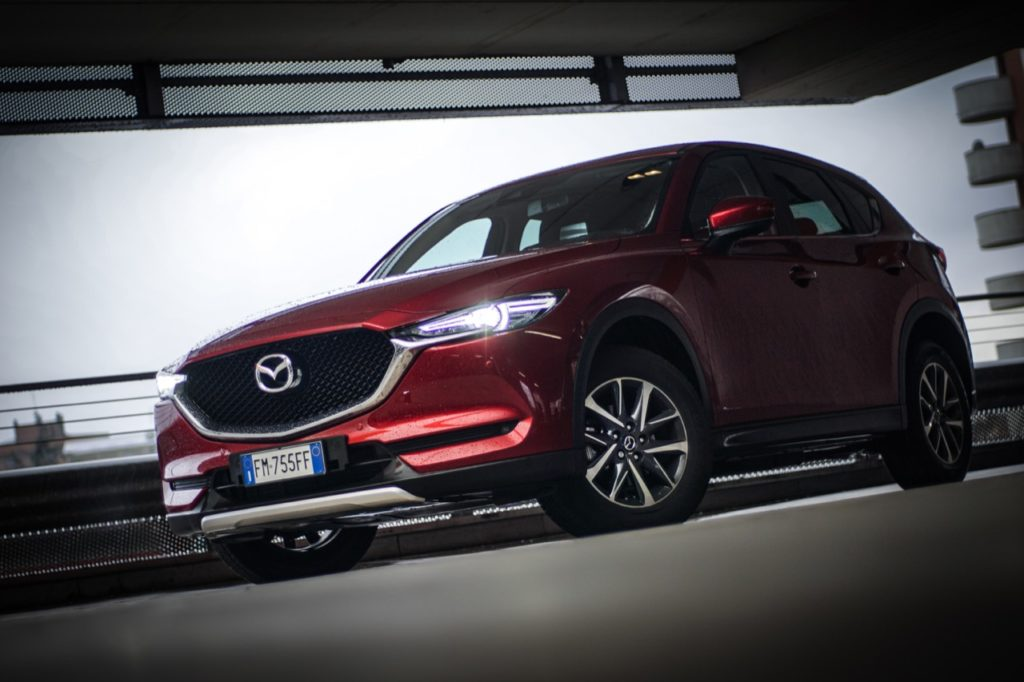 Mazda CX-5 Evolve MY 2018