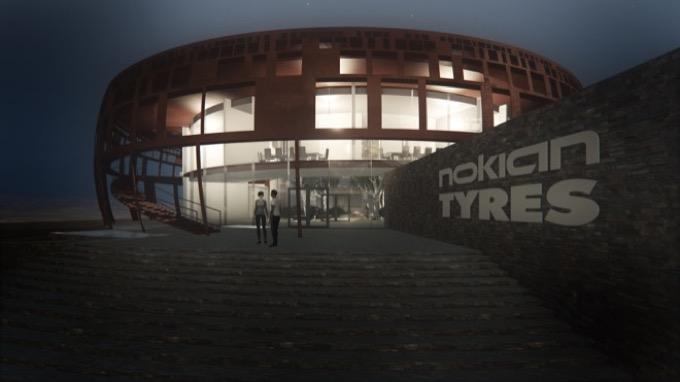 Nokian Tyres: arriva il nuovo centro di produzione in Spagna dal 2020 [VIDEO]