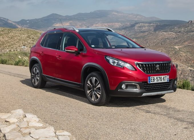 Peugeot, ad aprile il SUV 2008 supera quota 100.000 unità vendute in Italia [VIDEO]
