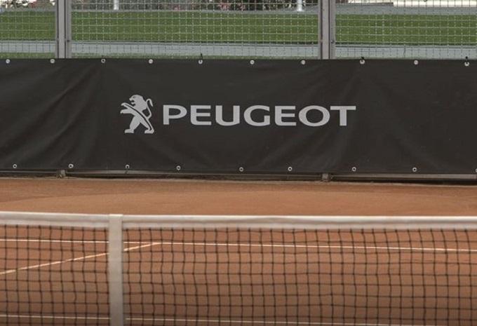 Peugeot protagonista agli Internazionali BNL d'Italia 2018 [VIDEO]