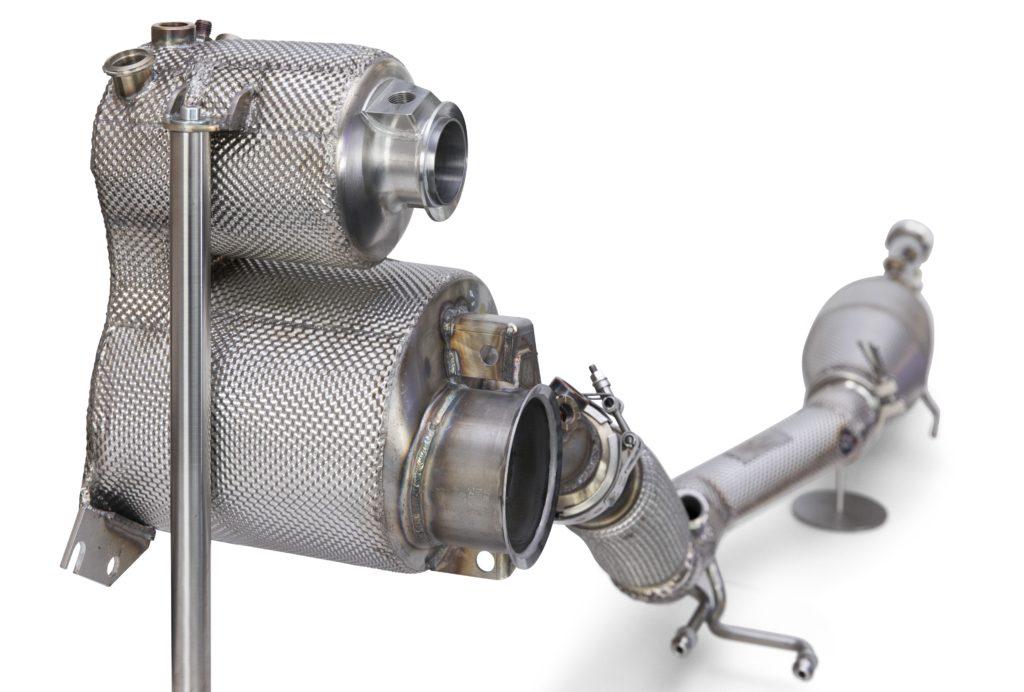 Bosch punta sul diesel pulito con la tecnologia che abbatte le emissioni [VIDEO]
