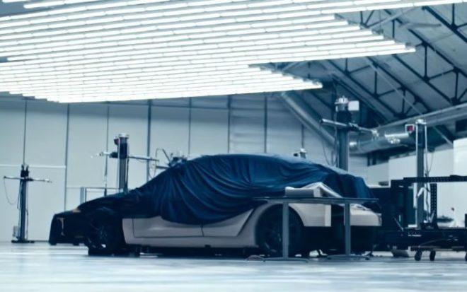 Tesla Model Y: è davvero lei? [VIDEO]