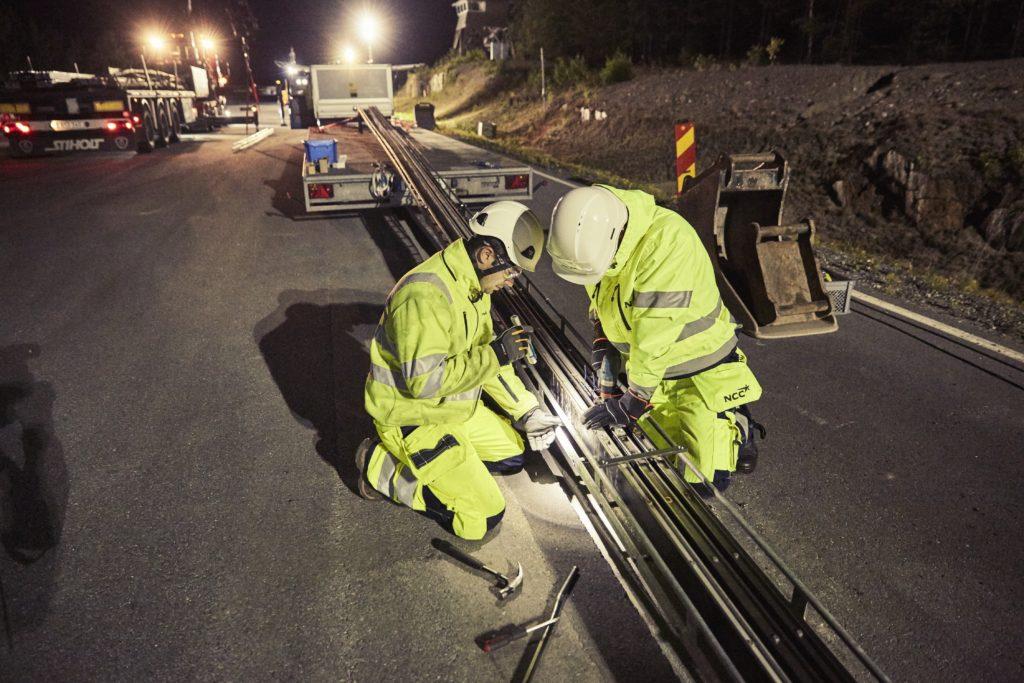 Svezia, debutta l'autostrada intelligente che ricarica le auto elettriche