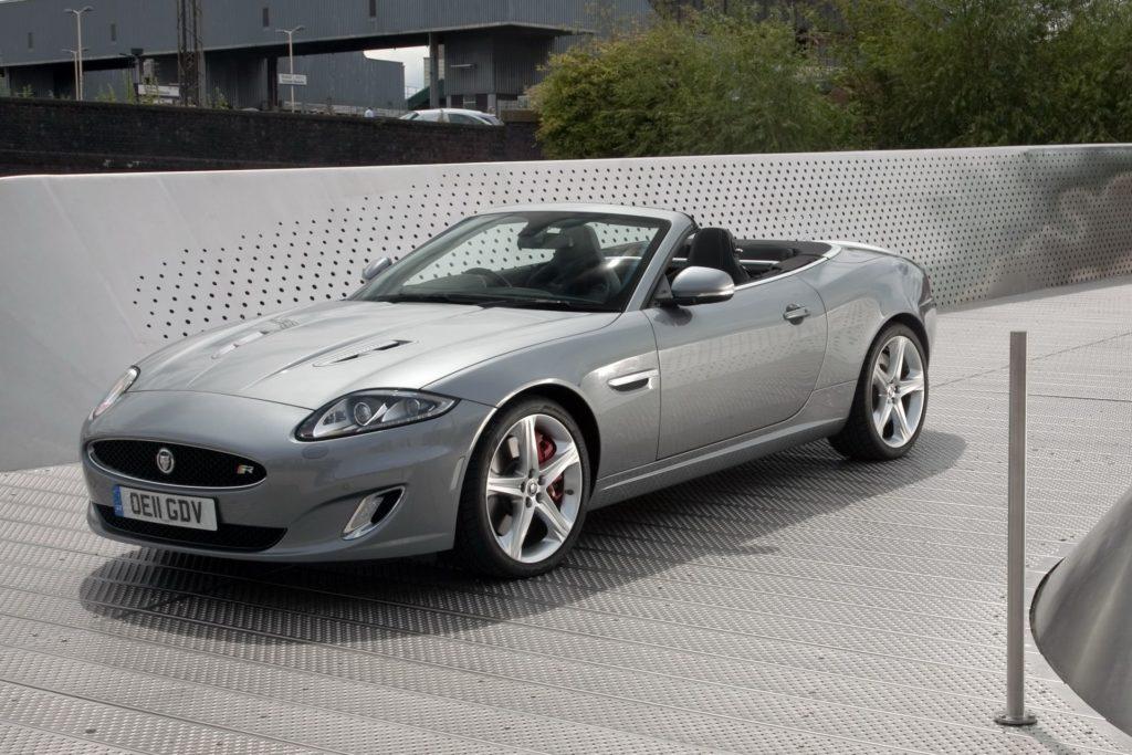Jaguar XK: si pensa ad una nuova generazione?