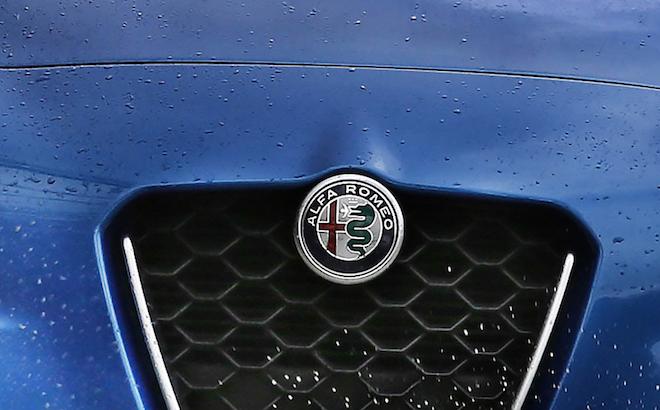 Alfa Romeo Giulia Sprint: potrebbe arrivare a Parigi con 641 CV