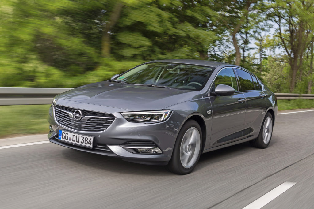 Opel: l'offensiva in vista dell'Euro 6dTEMP è già iniziata