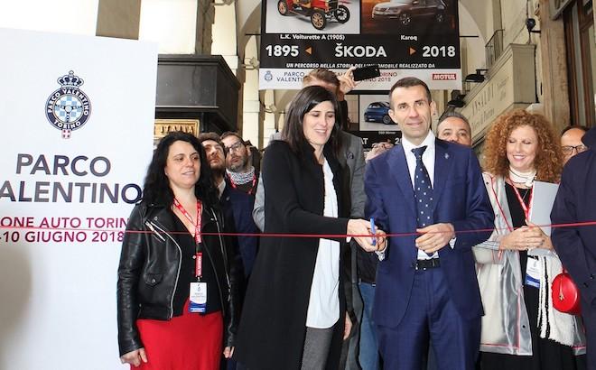Parco Valentino 2018: oltre 40 brand presenti e tantissimi eventi dinamici