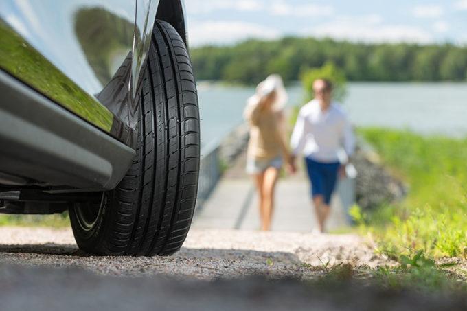 Nokian Tyres: come ottimizzare le condizioni degli pneumatici per aumentarne durata e sicurezza