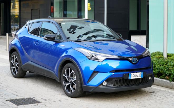 Toyota Business Hybrid Days: le offerte sul noleggio a lungo termine