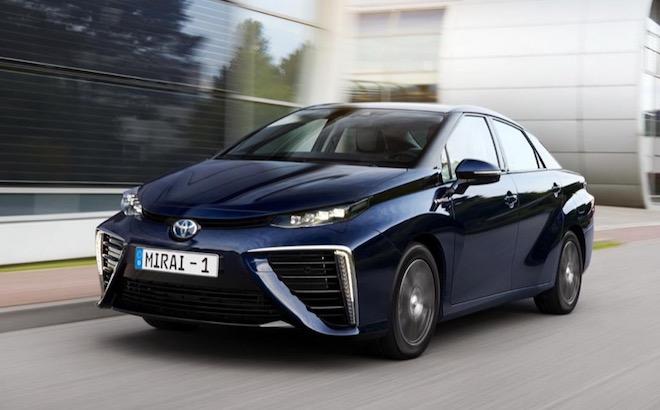 Company Car Drive 2018: le novità Toyota e Lexus per le flotte