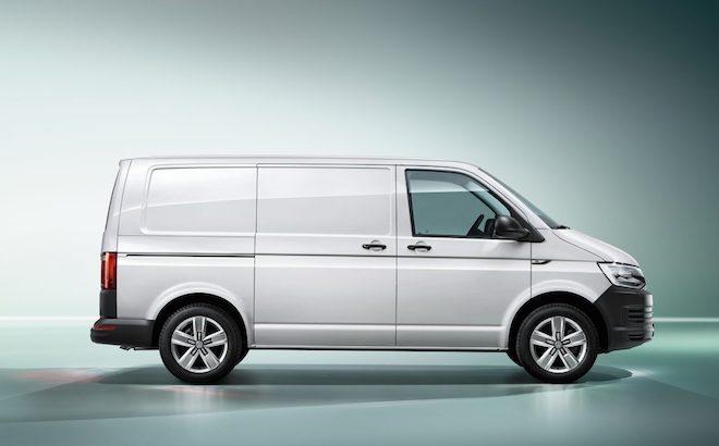 Volkswagen Transporter: il veicolo commerciale adatto ad ogni lavoro