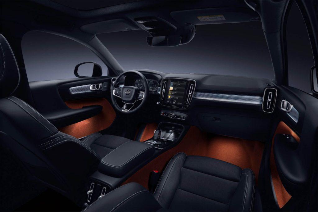 Volvo: nuovi modelli all'orizzonte