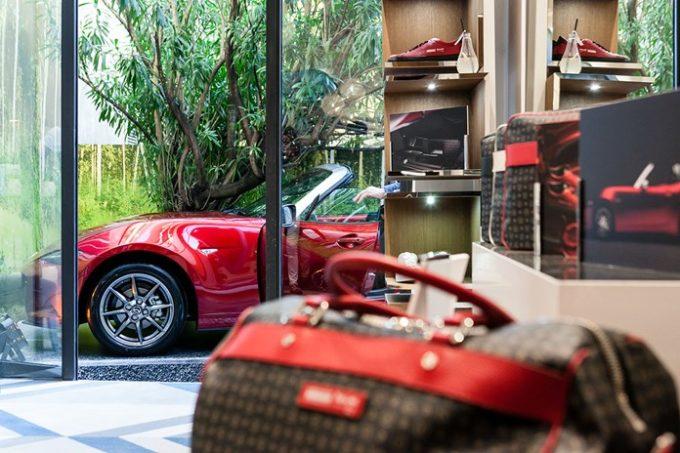 Mazda MX-5 Pollini Heritage: al via le prenotazioni dei tre esemplari disponibili