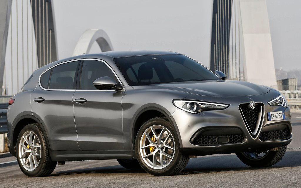 Alfa Romeo Stelvio: aggiornato il listino prezzi