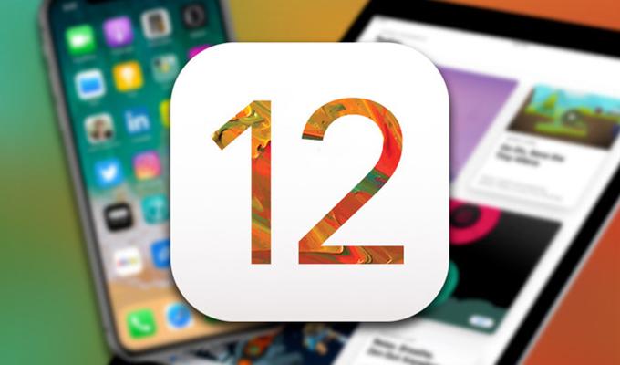 Nuovo iOS 12 per iPhone e iPad, tutte le novità Apple anche in auto
