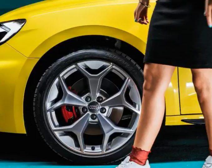 Audi A1: svelati i dettagli della nuova versione S-Line [TEASER]