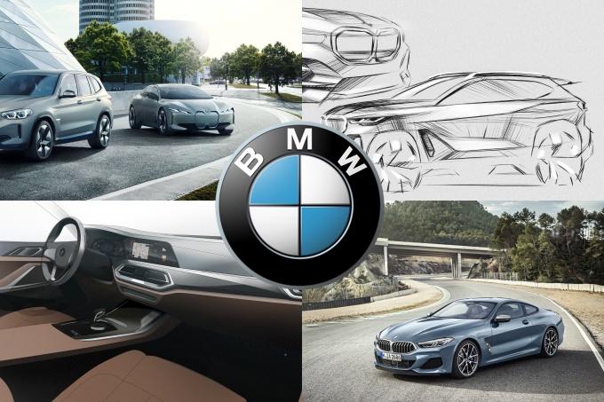 BMW, il futuro del marchio tra motori elettrici e guida autonoma